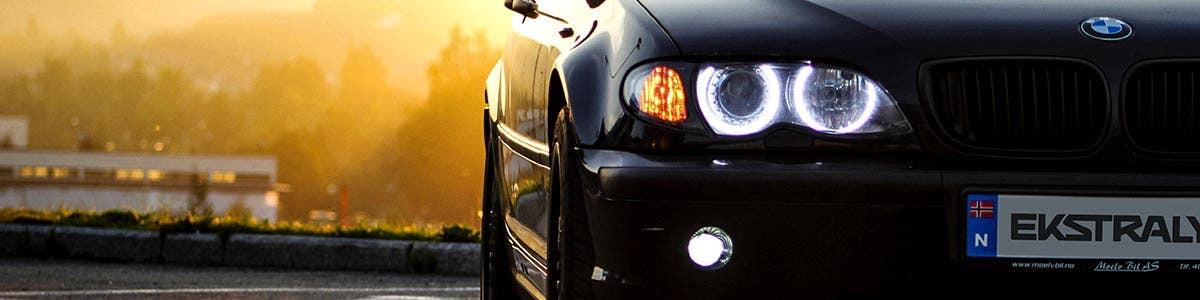 BMW spesial
