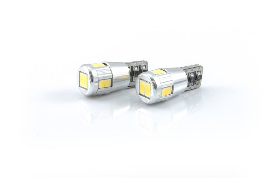 Lumen W5W LED Park/skiltlys