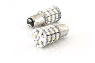 Lumen P21/5W LED-pære