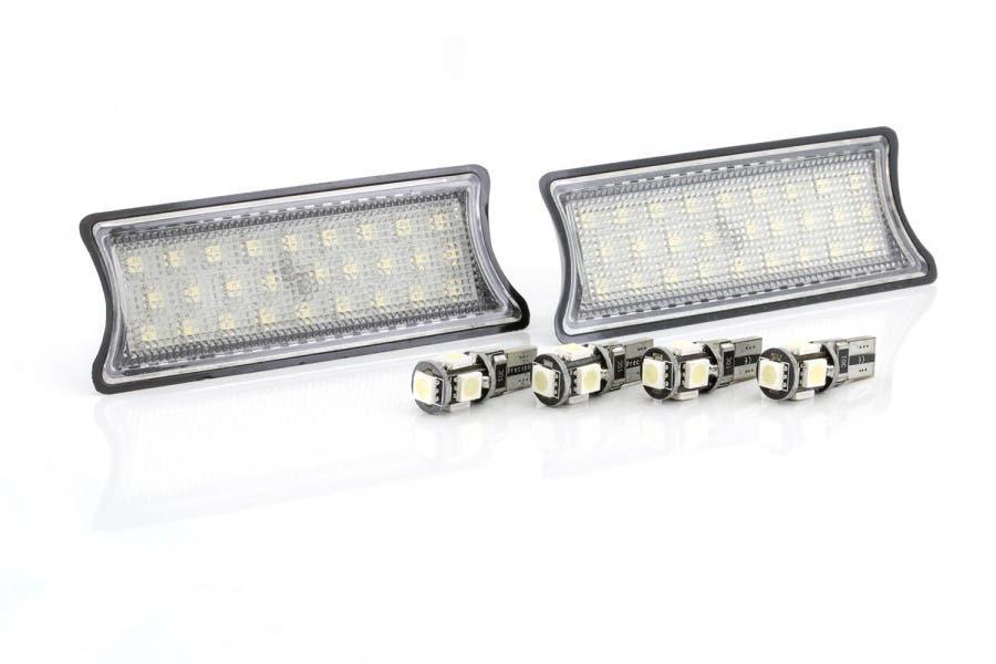 Lumen LED Taklampe til BMW
