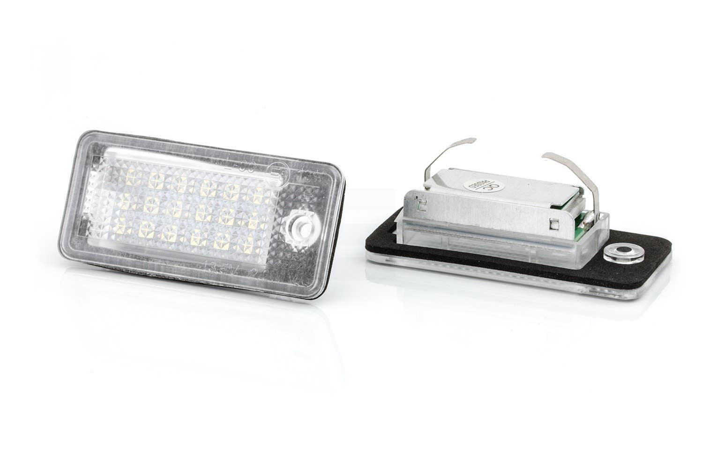 Lumen LED skiltlys sett (Audi T2)