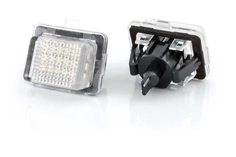 Lumen LED skiltlys sett (Mercedes T1)