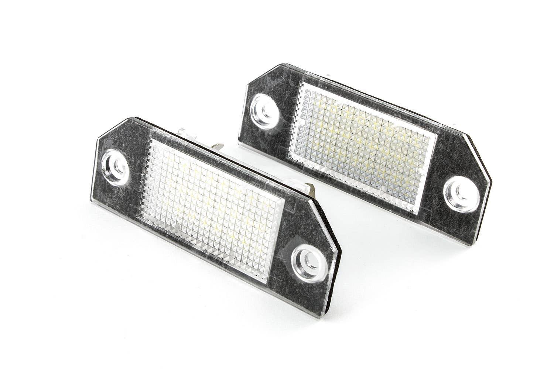 Lumen LED skiltlys sett (Ford T2)
