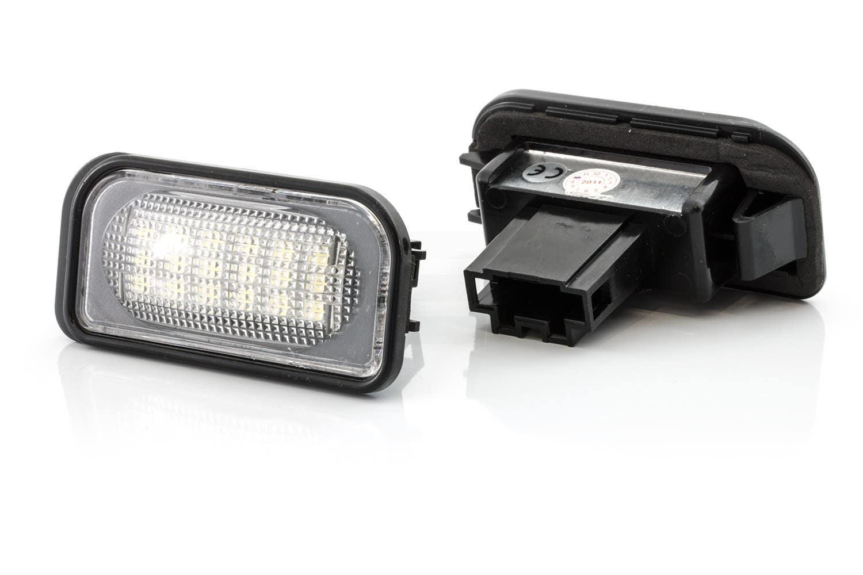 Lumen LED skiltlys sett (Mercedes T5)