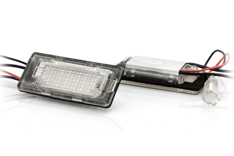 Lumen LED skiltlys sett (VW T3)