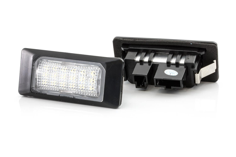 Lumen LED skiltlys sett (VAG T2)