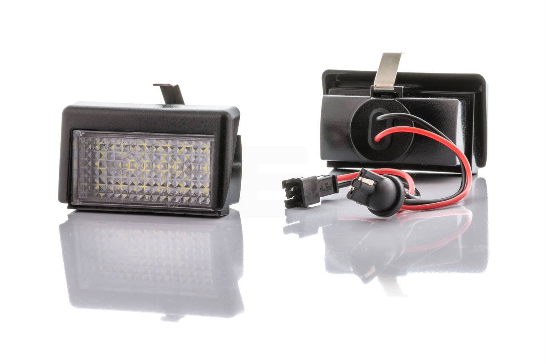 Lumen LED skiltlys sett (Mercedes T9)