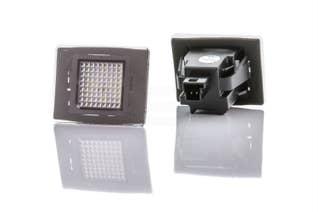 Canlamp LED skiltlys sett (Mercedes T10)