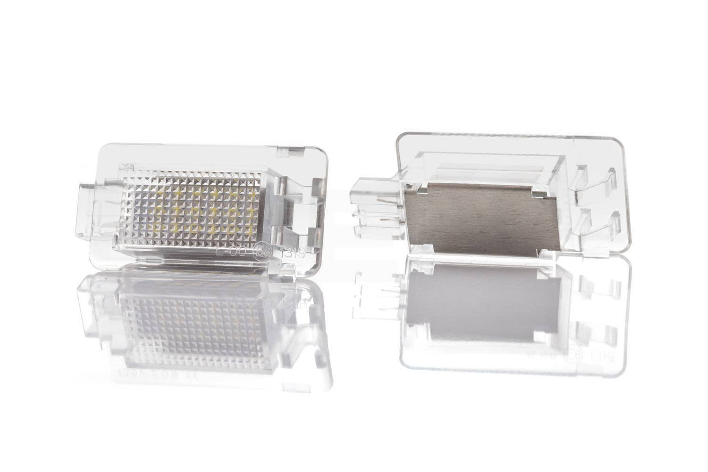 Lumen LED interiørlys bagasjerom(Volvo T1)