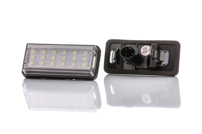 Lumen LED skiltlys sett (Toyota T2)