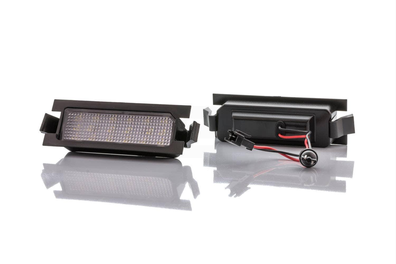 Lumen LED skiltlys (Hyundai T3)