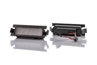 Canlamp LED skiltlys (Hyundai T3)