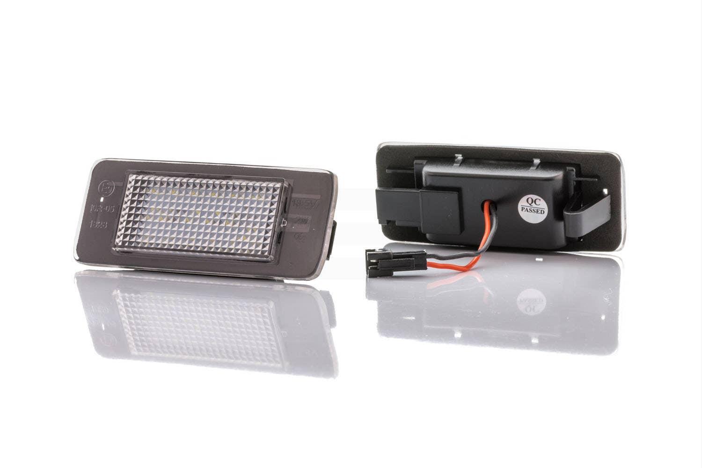 Lumen LED skiltlys sett (Opel T3)