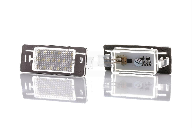 Lumen LED skiltlys sett (Opel T4)