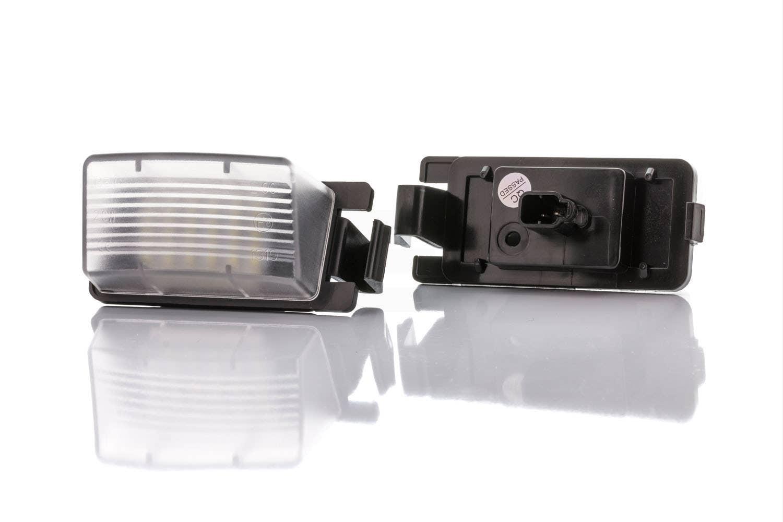 Lumen Skiltlys   Lumen LED skiltlys sett (Nissan T1)