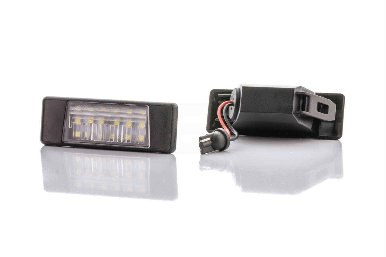 Lumen Skiltlys   Lumen LED skiltlys sett (Nissan T2)