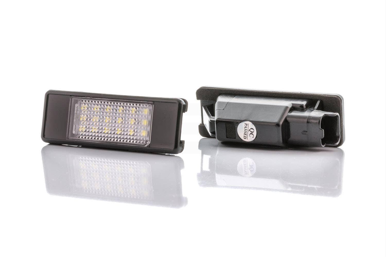 Lumen LED skiltlys sett (Peugeot/Citroen T2)