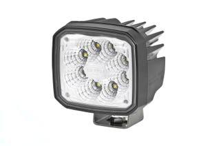 Hella Ultra Beam 2 LED arbeidslys