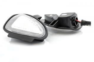 Lumen speillys VW (T1)
