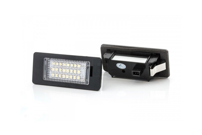 Lumen LED skiltlys sett (VAG T1)