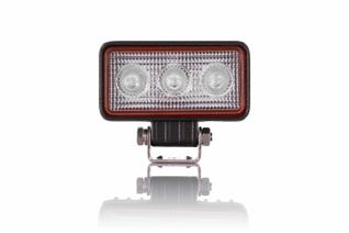 Canlamp W9 LED arbeidslys