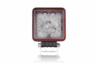 Canlamp W27 LED arbeidslys