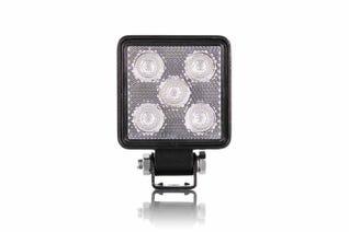 Canlamp W7 LED ryggelys