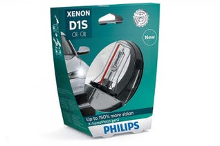 Philips D1S X-tremeVision