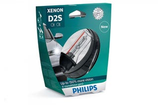 Philips D2S X-tremeVision