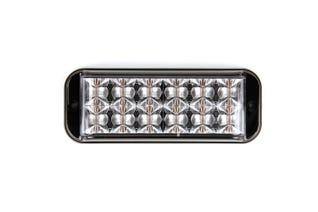 Redtronic BX62 Dual LED varsellys