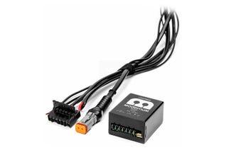 Modernum Analog Lightning 3025 Pluss