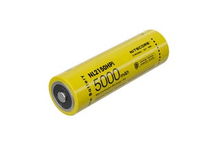 Nitecore 21700 oppladbart batteri