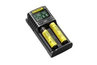 Nitecore UM2 batterilader