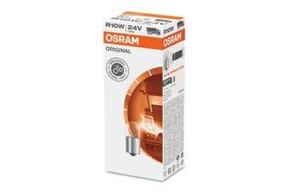 Osram original R10W 24v halogenpære