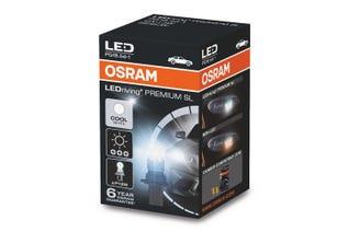 Osram LEDriving Premium P13W LED-pære