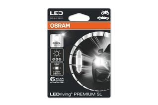 Osram LEDriving Premium C5W LED-pære