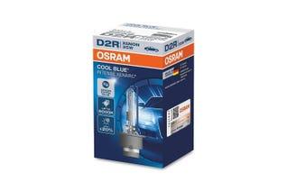 Osram Cool Blue Intense D2R xenonpære