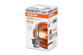 Osram original D4S xenonpære