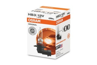 Osram original HB3 halogenpære
