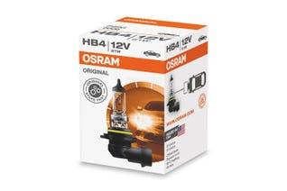 Osram original HB4 halogenpære