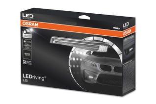 Osram LEDriving DRL kjørelys