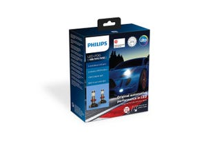 Philips X-treme Ultinon Gen2