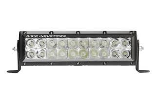 Rigid E10 Kombo LED fjernlys