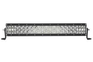 Rigid E20 PRO LED fjernlys