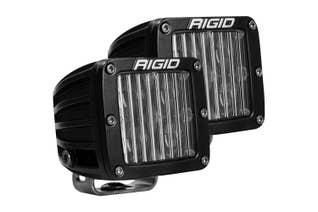 Rigid D-series PRO LED Kjørelys