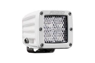 Rigid Marine D-serie PRO LED Arbeidslys