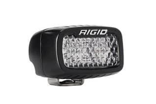Rigid SRM PRO LED Arbeidslys