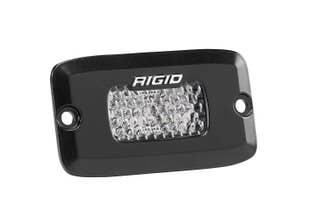 Rigid SRM PRO Innfellbar LED Ryggelys