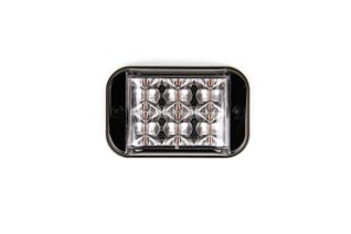 Redtronic BX32 Dual LED varsellys