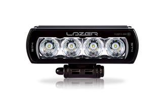 Lazer ST4 EVO LED fjernlys